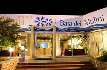 Photo of Baia dei Mulini Hotel Erice