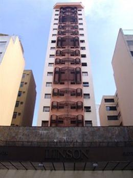 Photo of Linson Hotel Sao Paulo