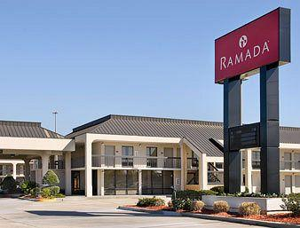 Ramada Inn Baton Rouge