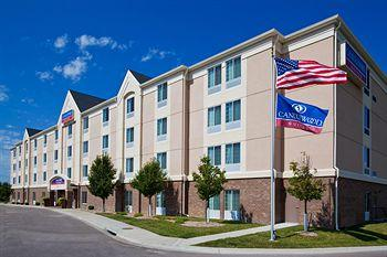 Photo of Candlewood Suites Lincoln