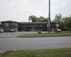 Knights Inn Oshawa