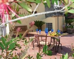 La Rosa Blu Bed & Breakfast