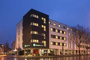 Holiday Inn Express Gtersloh
