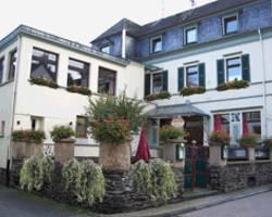 Hotel-Weinhaus Heinrich Haupt