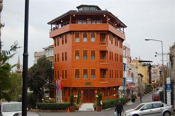 Photo of Hotel Valide Sultan Konagi Istanbul
