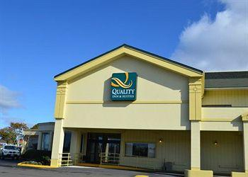 Photo of Quality Inn & Suites at Coos Bay North Bend
