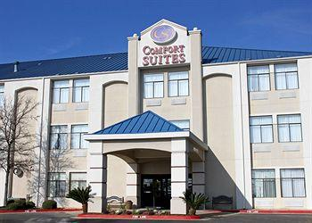Photo of Comfort Suites Downtown South Austin