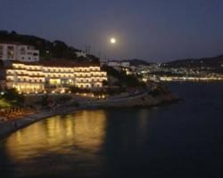 Photo of Samos Bay Hotel By Gagou Beach Samos Town