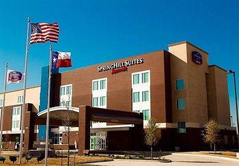 ‪SpringHill Suites Dallas Richardson / Plano‬