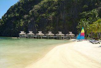 El Nido Resorts Miniloc Island