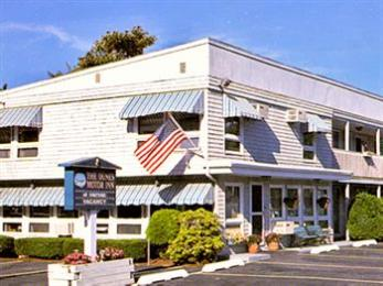 The Dunes Motor Inn