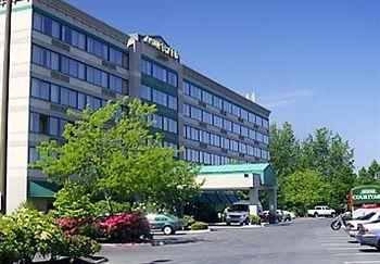 Photo of Courtyard By Marriott Portland Airport