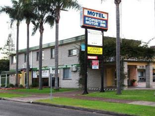 Photo of Forster Motor Inn