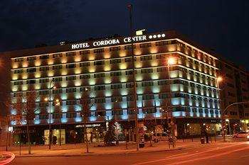 Hotel Cordoba Center
