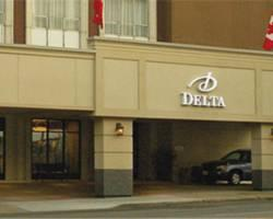 Delta Kitchener-Waterloo