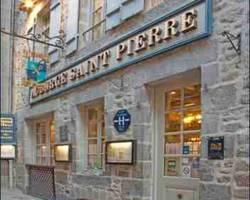 Photo of Auberge Saint-Pierre Le Mont-St-Michel