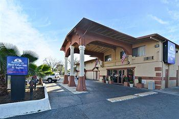 America's Best Value Inn Merced