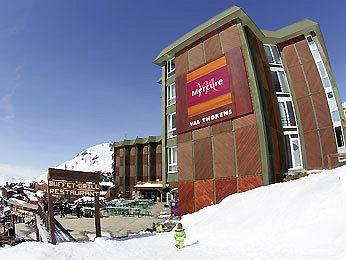 Photo of Mercure Val Thorens Val-Thorens