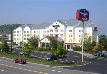 Photo of SpringHill Suites Pittsburgh Airport