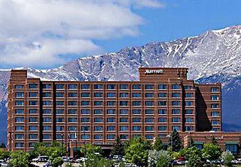 ‪Colorado Springs Marriott‬