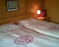 Bed and Breakfast La Pinte de Lys