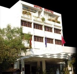 Hotel Yuvraj