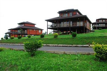 ‪Obudu Mountain Resort‬