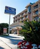 ‪BEST WESTERN PLUS Inn by the Sea‬