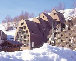 Photo of RESIDENCE LAGRANGE CLASSIC LE WAALA Les Deux-Alpes