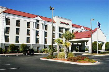 ‪Hampton Inn Myrtle Beach-West‬