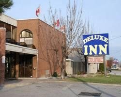 Photo of Deluxe Inn Toronto