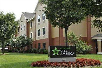 Extended Stay America - Baltimore - BWI Airport
