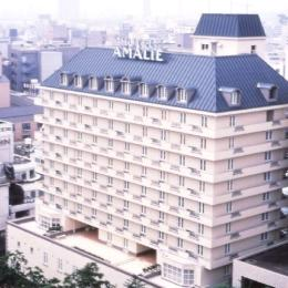 Photo of Hotel Monterey Amalie Kobe