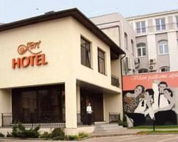 Hotel Kert
