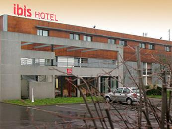 Ibis Rennes Beaulieu