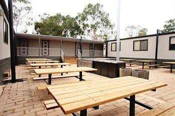 Wymah Valley Holiday Park