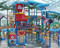 Big Splash Adventure Resort