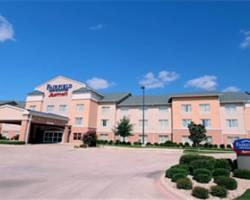 Fairfield Inn Killeen