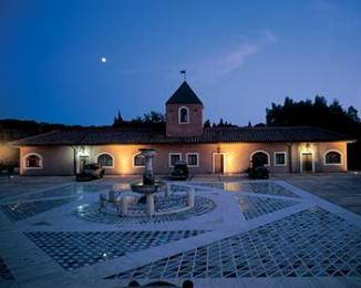 Hotel Borgo Bamboccio