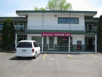 Photo of Arnprior Motor Inn