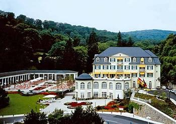 Parkhotel Schlangenbad