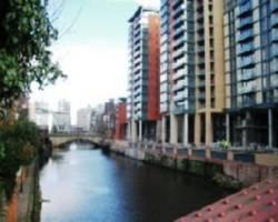 Photo of Travelling Light Apartments@Leftbank Manchester