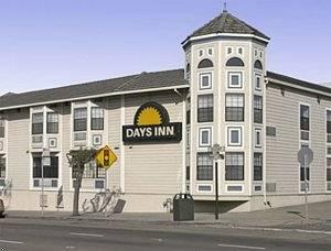 Photo of Days Inn San Francisco at the Beach