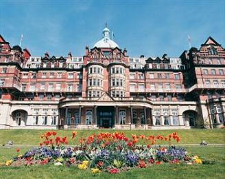 Photo of The Majestic Hotel Harrogate