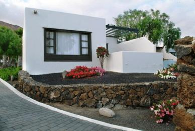 Photo of Apartamentos Natura Garden Playa Blanca