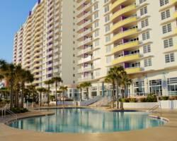 Photo of Wyndham Ocean Walk Daytona Beach