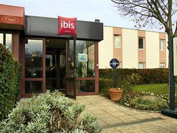Hotel Ibis Melun