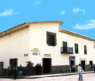Hotel Garcilaso