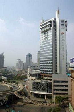 Photo of Hong Lou Hotel Hangzhou