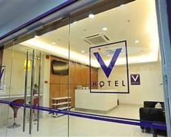 V Hotel